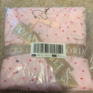 Victoria Secret size M long pajamas